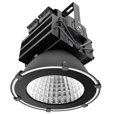 300 Watt Cree Chip and Meanwell Led Drive