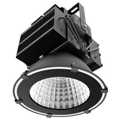 400 Watt Cree Chip and Meanwell Led Drive