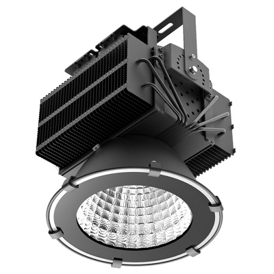 500 Watt Cree Chip and Meanwell Led Drive