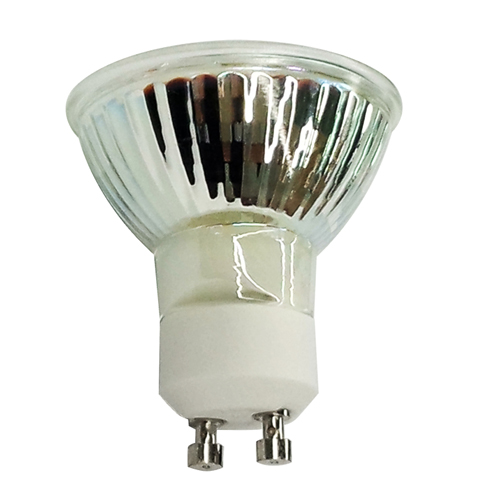 Glass LED Light GU10 Terminator Halogen Lamp