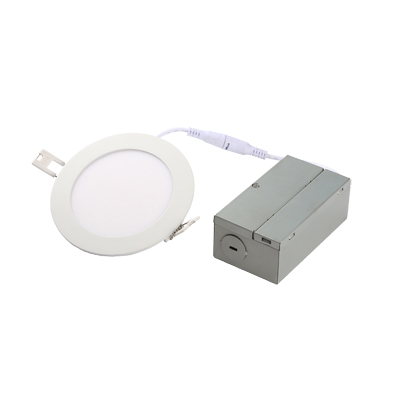 6 Inch Wafer Led Recessed Downlight